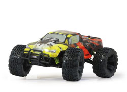 Jamara Tiger Monstertruck | amazon.de