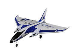 Flugmodell Firebird Delta Ray | amazon.de