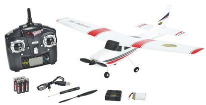 rc-modellflugzeug