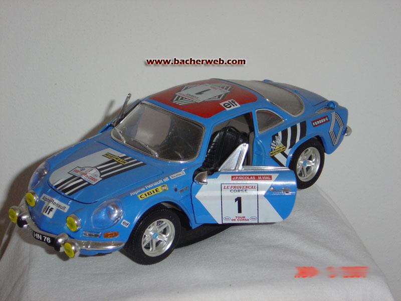 Renault Rallye