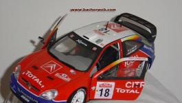Citroen Rallye
