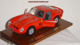 Ferrari 250 GTO Bj.62