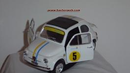 Fiat 5oo Abarth