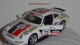 Porsche Carrera Bj.98
